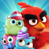 Rovio Entertainment Ltd - Angry Birds Match  artwork