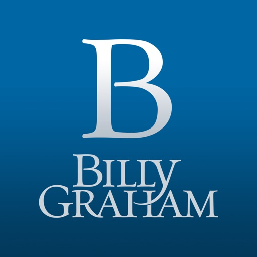 Billy Graham Evangel
