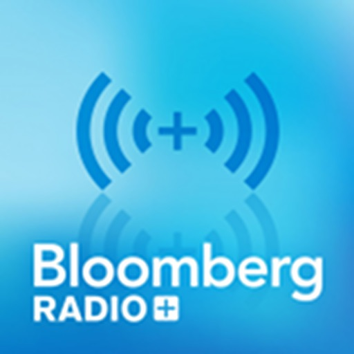 Bloomberg Radio+ iOS App