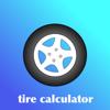 TireCalculator オフセット&...