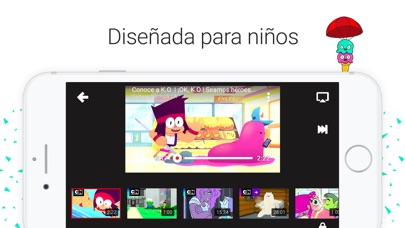 download YouTube Kids apps 2