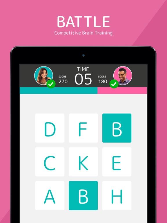 Brain Wars для iPad