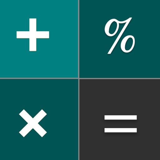 Secret calculator my vault iOS App