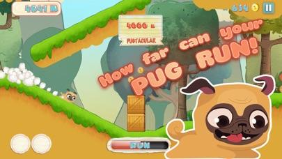 Screenshot #6 for Pug Run