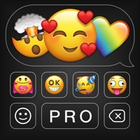 Emoji - inTextMoji™ Pro ;)