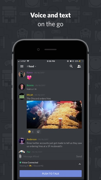 download Discord apps 2
