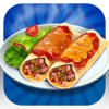 Game Burrito Maker Food Cooking Fun gratis untuk iPhone / iPad