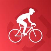 Runtastic Road Bike Vélo route