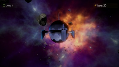 Screenshot 3 Space Station X