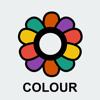 Colour - Coloring Book