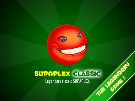 Supaplex Скриншоты7