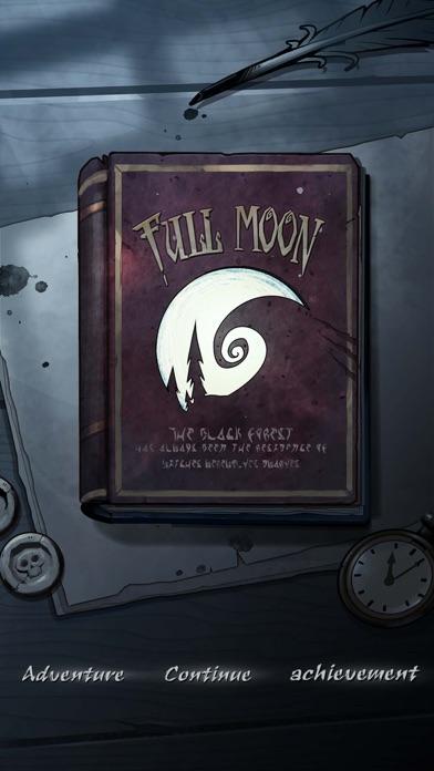 Night of the Full Moon screenshot 1