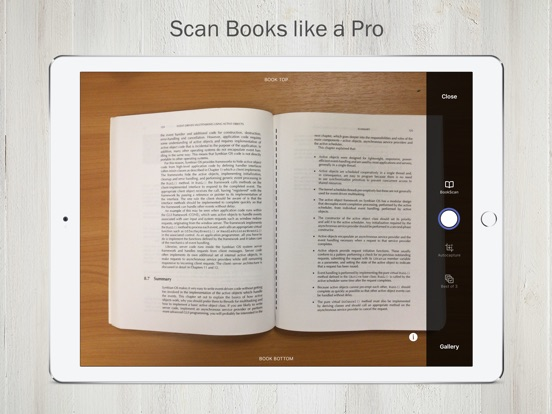 FineScanner PRO - PDF Scanner Screenshots
