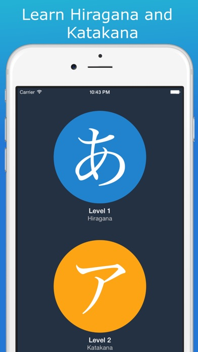 download Learn Japanese!! appstore review