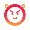 yue zhong - 吸猫 - 你的猫就是我的猫 artwork