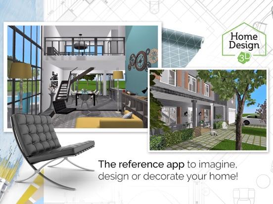 Home Design 3D CLASSIC Screenshots