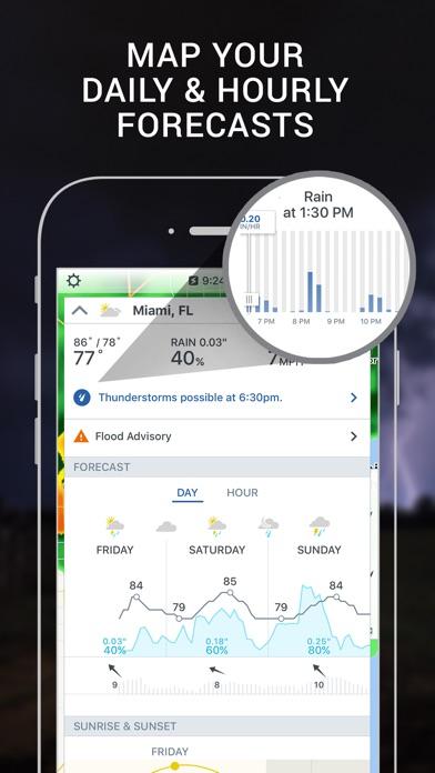 download Storm Radar with NOAA Weather apps 4