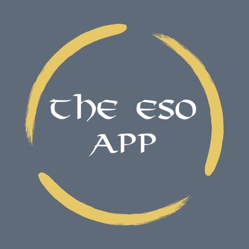 The ESO App iOS App