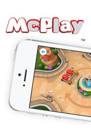 McPlay™ screenshot 1