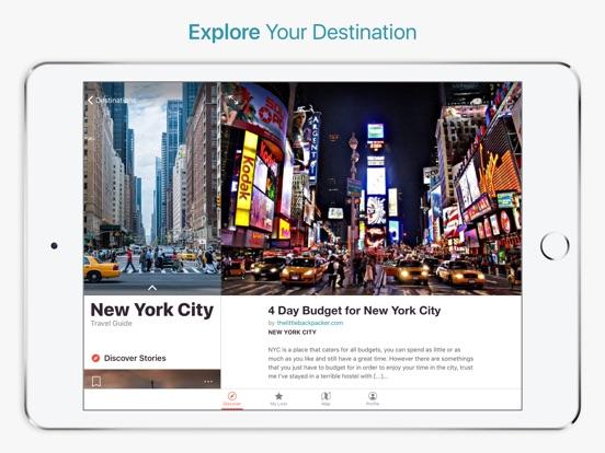 CityMaps2Go Pro  Trip Planner Screenshot