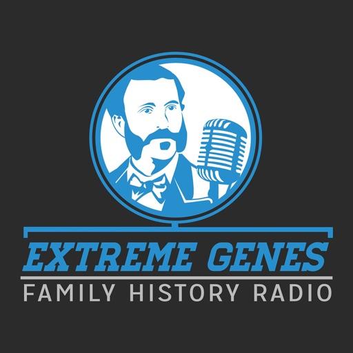 Extreme Genes Family History iOS App