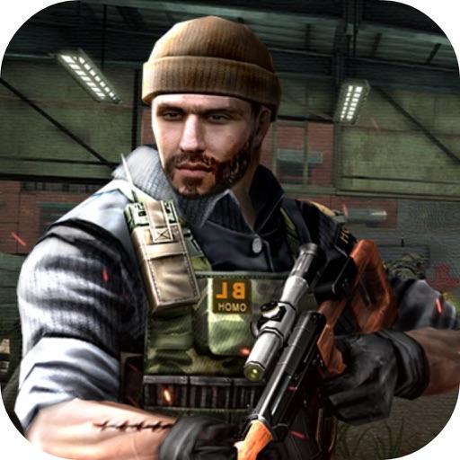 Swat Team Terrorist Shooter
