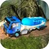 Milk Tanker Transport