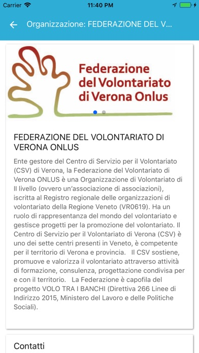 Screenshot of Volo tra i Banchi3