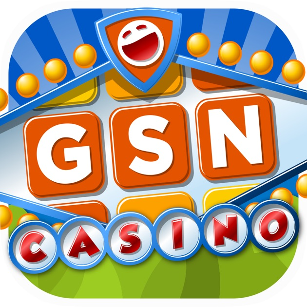 Gsn online casino best sports gambling sites