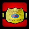 Wrestling Belt Creator