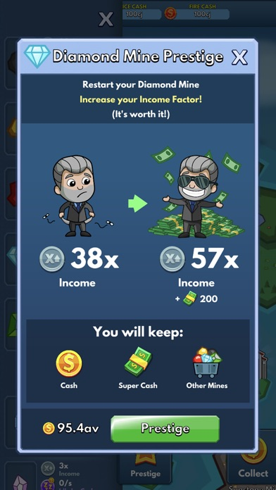 download Idle Miner Tycoon apps 4