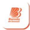 Baroda m-Invest