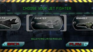 ジェット戦闘機 - 文明の衝突のスクリーンショット4