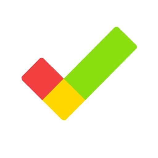 LiST - Visual To do iOS App