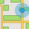 Apptility Limited - Google マップ 向け「iMaps+」 アートワーク