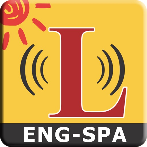 U-Learn: Learn Spanish On-The-Go (for native English speakers)