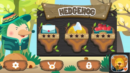Preschool Educational Games for Kids, boys & girls Screenshots