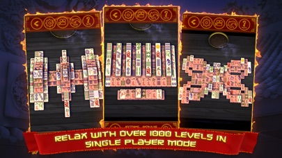 Mahjong Clash screenshot 4