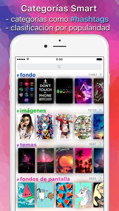 download Top Éxitos: Fondos de Pantalla apps 3