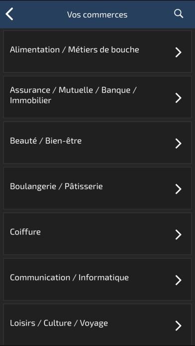 Capture d'écran de Carrément Saint-Chamond2