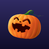 download Halloween Stickers Happy Party