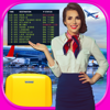 Real Airport Story - Flight Attendant Games