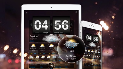 download Tiempo⁺ apps 0