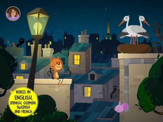 Comomola Fireflies Screenshots
