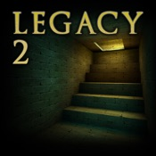遗产2 – 远古诅咒 – Legacy 2 – The Ancient Curse [iOS]