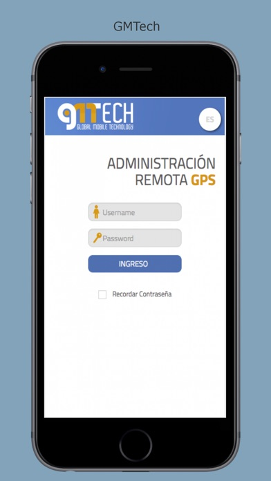 GMTech screenshot 1