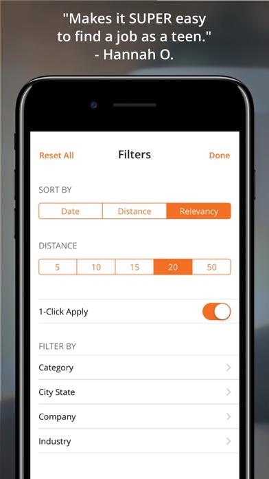download Snagajob - Jobs Hiring Now apps 3