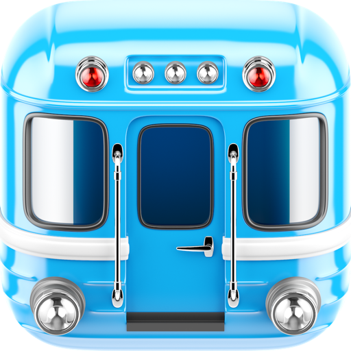 Subway Train Simulator 2D For Mac