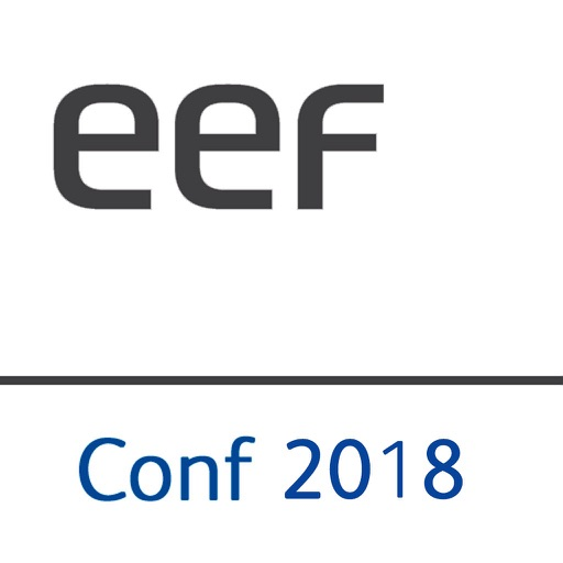 EEF Conference 2018