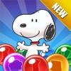 Snoopy Pop logo